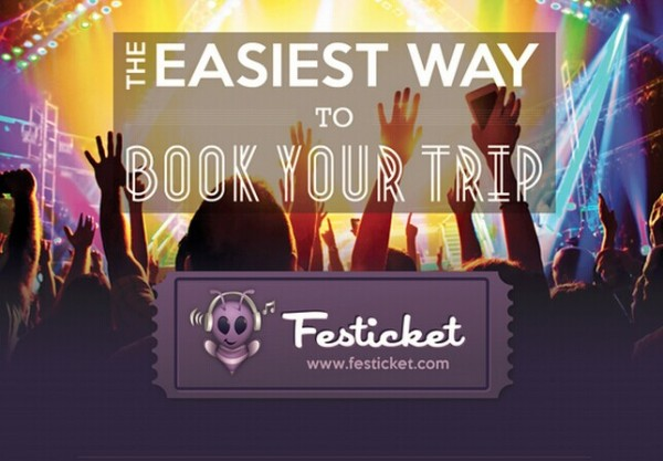Festicket:音乐节平台获270万美元A轮融资