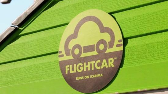 FlightCar: P2P机场租车平台融资1350万美元