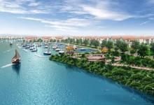 旅游地产:择地取地 垂直服务商 现状及未来