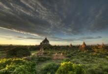 緬甸:計劃于2022年初向外國游客重新開放