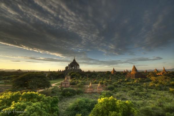 缅甸:电子商务签证正式实施 停留期限70天