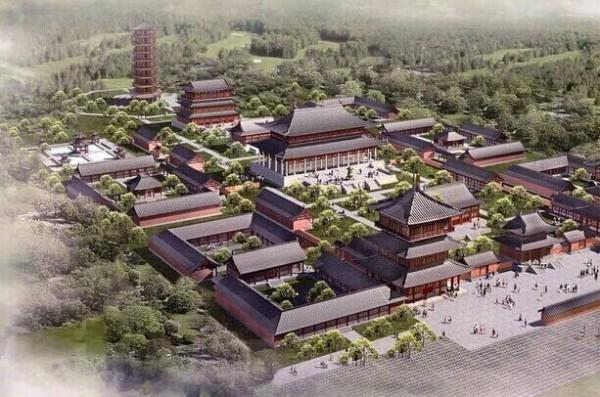 澳洲:投资3.6亿澳元山寨少林寺旅游景区