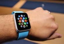 喜达屋:Apple Watch将有新功能 开酒店房门
