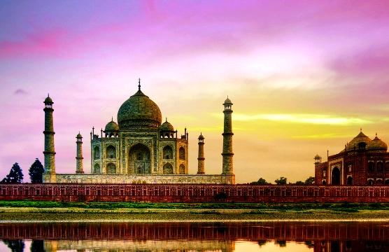 印度:将对中国实施落地签 莫迪访华或宣布