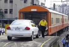 新自驾游:带着爱车乘火车,催生复合业态