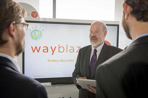WayBlazer:OTA与IBM强强研创旅游计划工具