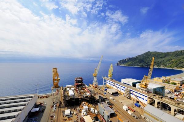 中船集团:牵手嘉年华 将建国产首艘豪华邮轮