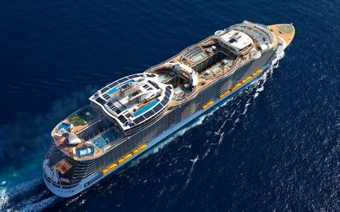 九龙山:签约承销海娜号邮轮,构成关联交易