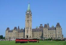 加拿大:国会枪案后重开放 旅游未受大影响