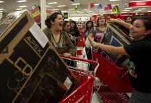 美国:在线零售仅6.4%,线下零售仍是霸主
