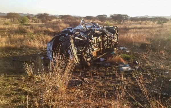 更新:中国旅游团南非遇车祸遇难者来自东北