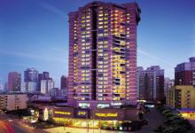 香港中旅:剥离资产 上海维景酒店公寓易主