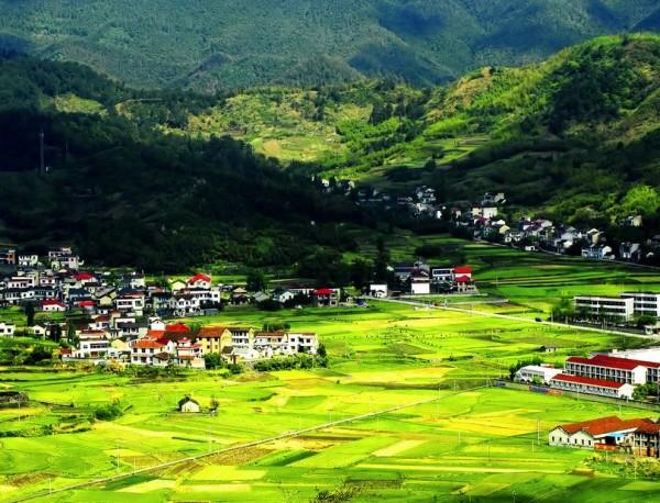 国土部:发布全国土地利用计划 支持旅游建设