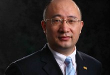 """州逸朱明生:""""中国最优秀CIO""""畅谈未来酒店"""
