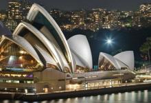 万达酒店:24.1亿澳洲买地,预建酒店综合体