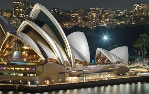 酒店投资:2017年上半年 澳洲和香港占主导