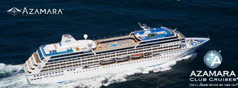 Azamara:为邮轮旅游新增深度文化创意体验