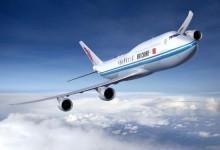 麦肯锡:未来10年中国航空客流量将激增3倍