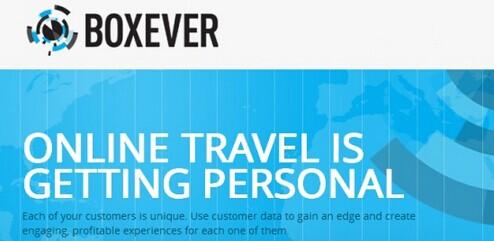 Boxever:大数据业务拓展至纽航和瑞安航空