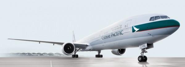 国泰航空:预计2018年扭亏为盈 盘中大涨8.76%