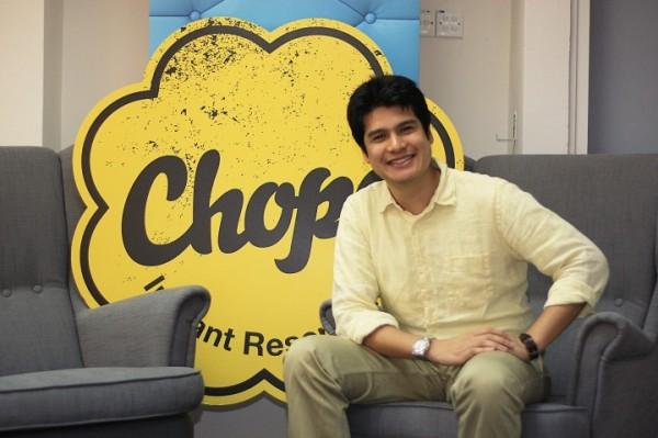 Chope:线上餐厅平台新获800万美元融资