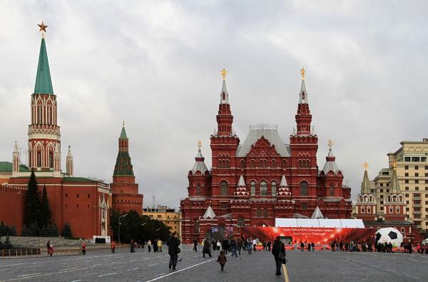 俄旅游署:反对酒店因中国游客增多而提价