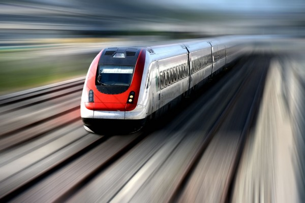 商务部:2050年中国200个城市将建设轨交