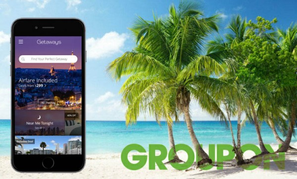 Groupon: 看好旅游大市场 发布独立旅游APP