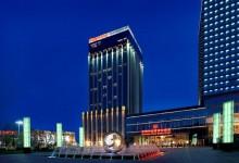 酒店业:外资逐利中国高端 在华占亚太六成