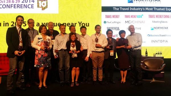 杨孟彤:中国体验式旅游 在线业务潜力巨大