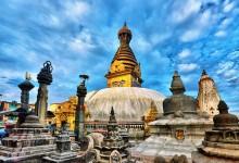 尼泊尔:旅游热推动新航线,东航首开直飞