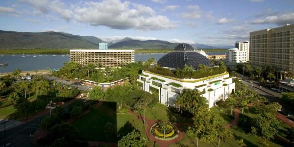 冯永祥:香港地产大亨 欲购澳洲大堡礁赌场
