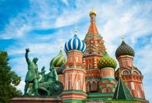 俄旅游署:拟对中国游客推有效期10天落地签