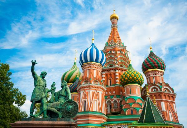 中俄:合作空间大 计划降低团队旅游免签门槛