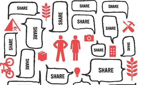 发改委:关于促进分享经济发展的指导性意见