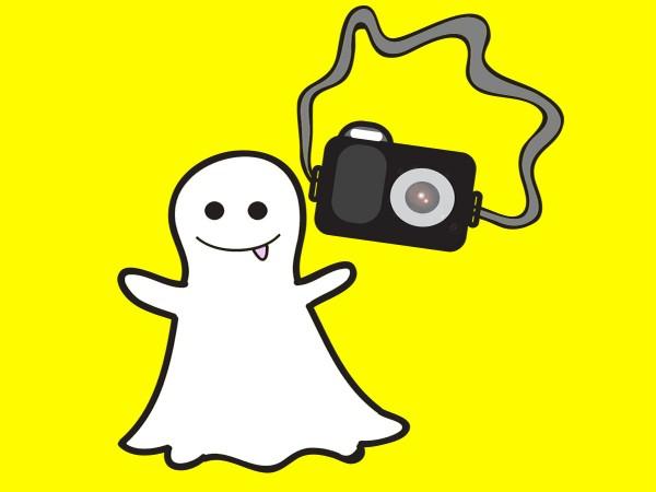 Snapchat:帮旅客找到下一个度假之地