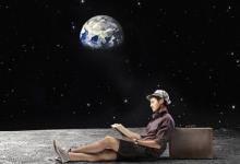 太空旅行:2016年,五种体验方式玩转太空