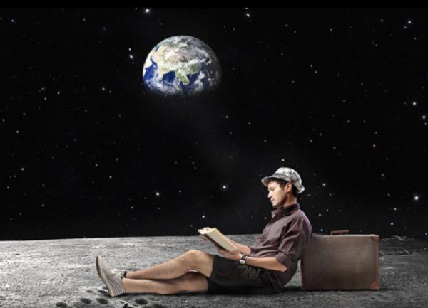科学评论:太空旅行是黄粱一梦还是触手可及