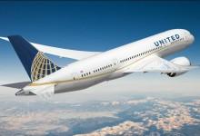 联合航空:新App让常旅客在实体店赚里程数