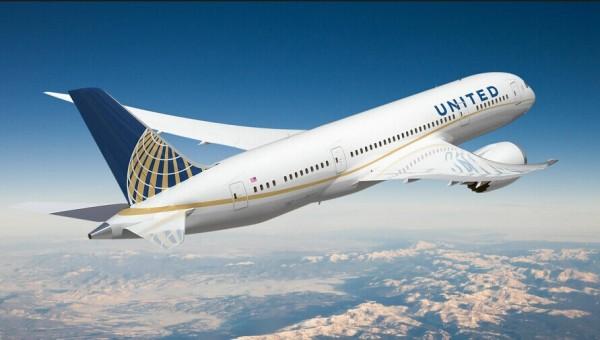 调查:53%的消费者称不太可能购买美联航机票