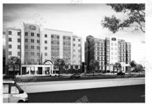 大收购:温州商人又抄底美国地产建万豪酒店