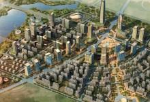 港中旅:投资27亿 郑州建复合型城市综合体