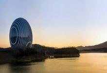 雁栖湖:APEC后效应经济,游客已赶超旺季