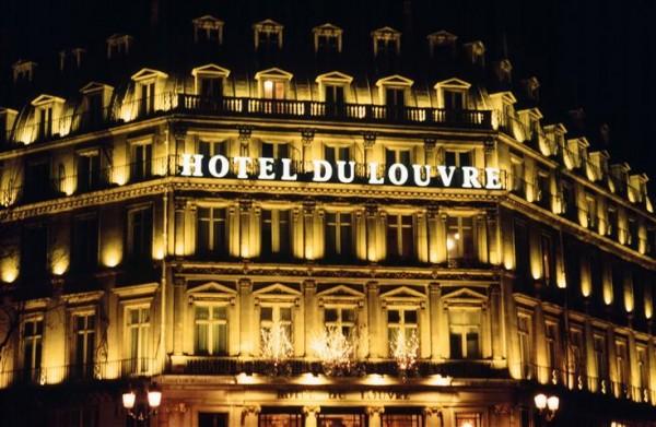 锦江国际:竞标收购卢浮宫酒店集团获得成功