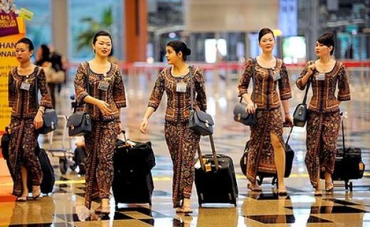 新加坡航空:商务舱机票被误以白菜价出售