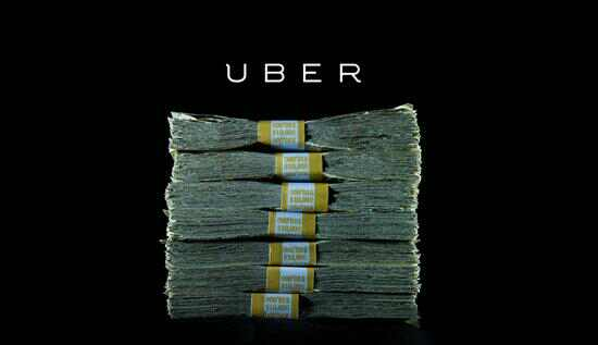 Uber:完成12亿新融资后 聘高盛发10亿可转债
