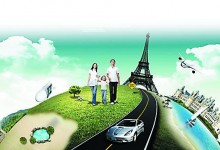 Travelzoo:出境游六大趋向 海外主题游兴起