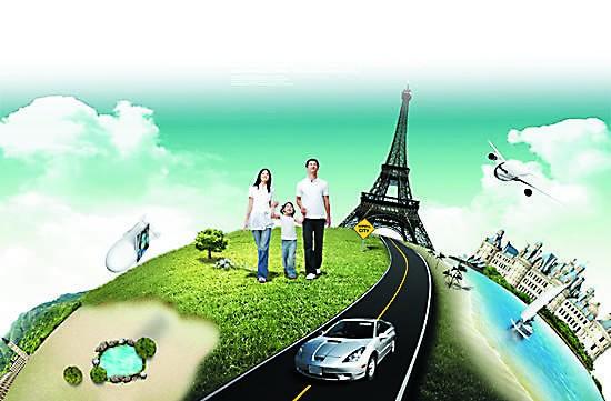 国家旅游局:出境旅游文明程度正稳步提升