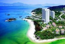 环大亚湾新区:旅游发展整体规划明年3月出炉