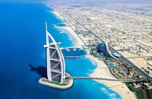 支付宝:宣布进入迪拜 境外旅游购物将更加便利